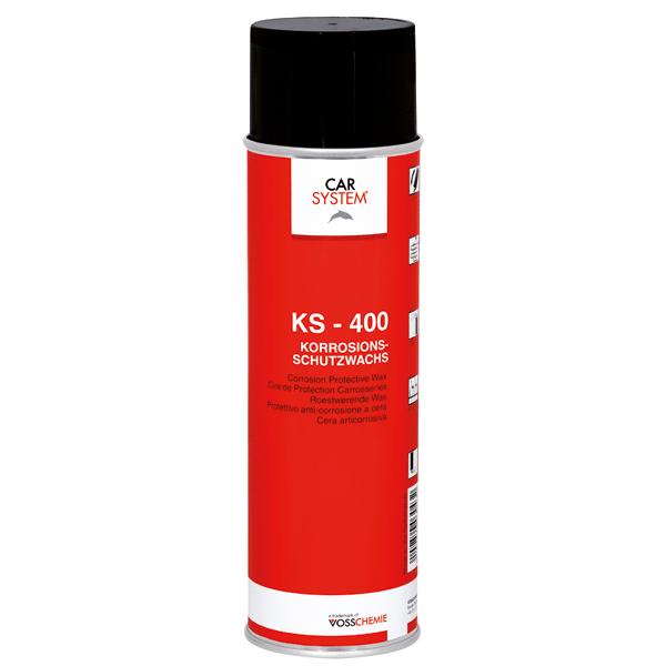 KS-400 Korrosionsschutzwachs Carsystem