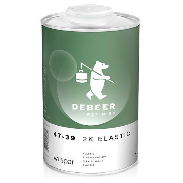 Weichmacher 2K Elastik Additiv 47-39 DeBeer