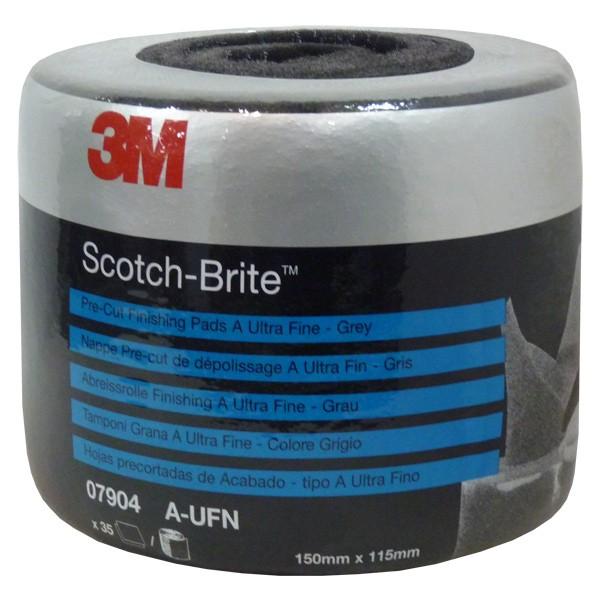 3M Scotch-Brite™ Perforierte Rollen - Autolack Lackprofi24