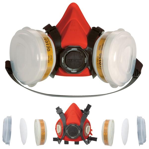 Star Mask Atemschutzmaske Carsystem