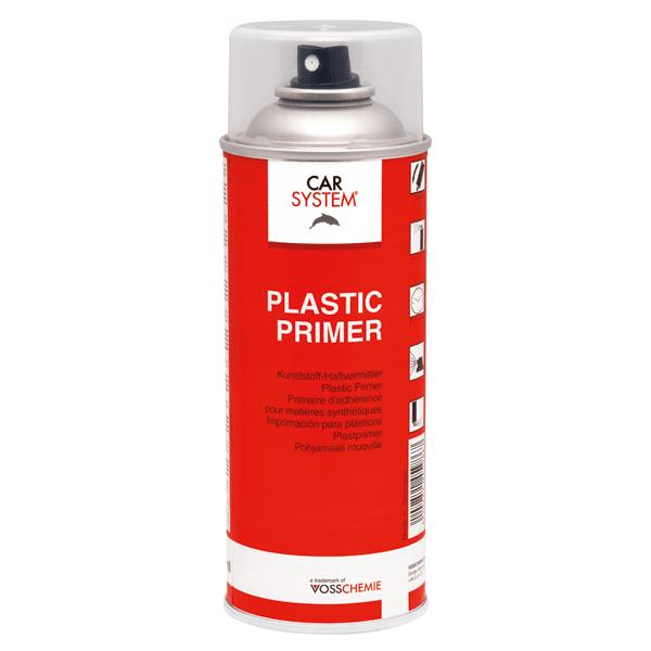Plastic Primer 400ml Carsystem