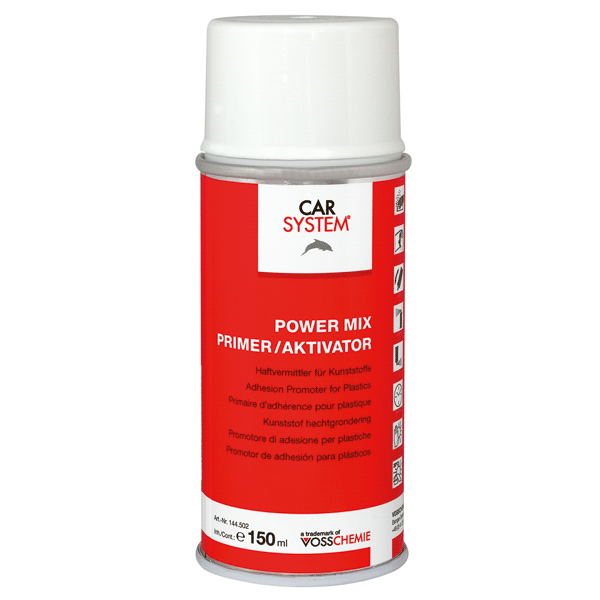 Power Mix Primer Carsystem