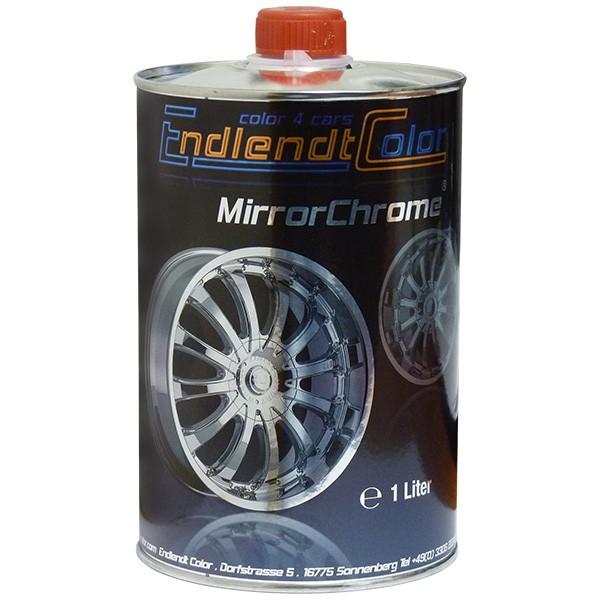 Chromlack Mirrorchrome 1 Liter