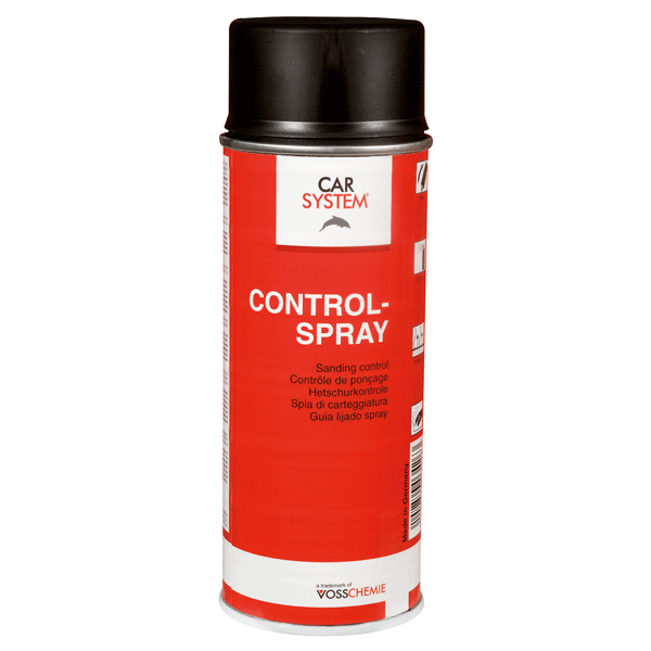 Control Spray 400ml Carsystem