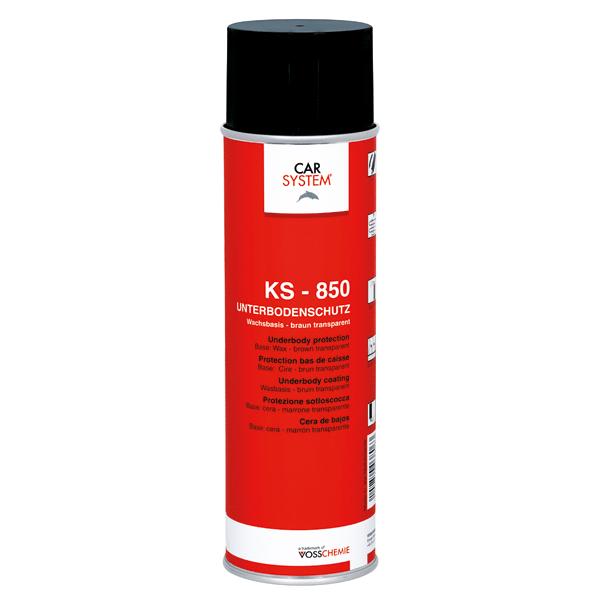KS-850 Unterbodenschutzwachs Carsystem