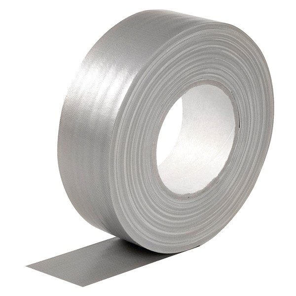 Carsystem Silver Tape
