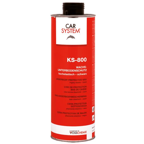 KS-800 Unterbodenschutzwachs Carsystem