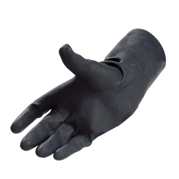 Neopren Handschuh schwarz Carsystem