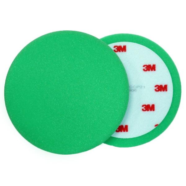 3M Perfect-it III Polierschaum grün