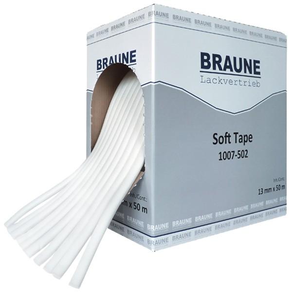 Soft Tape Braune - Autolack Lackprofi24