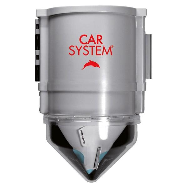 Dispenser für Farbsiebe Carsystem