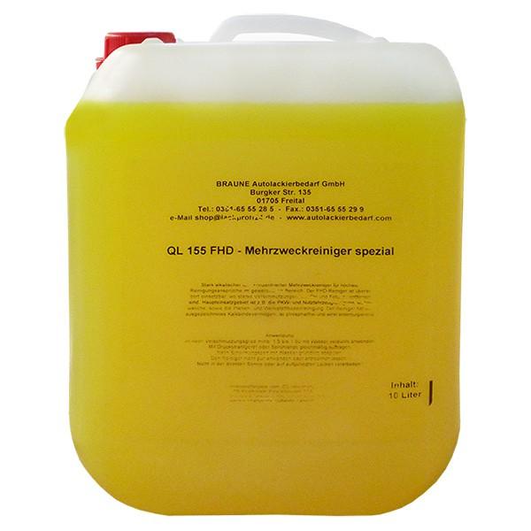Mehrzweckreiniger Konzentrat 10 Liter