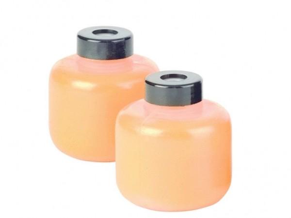 Dry Coat orange Refill 2 x 15g Kontrollpulver - Auolack Lackprofi Dresden