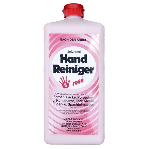 Handreiniger rosé 1 Liter Mixol
