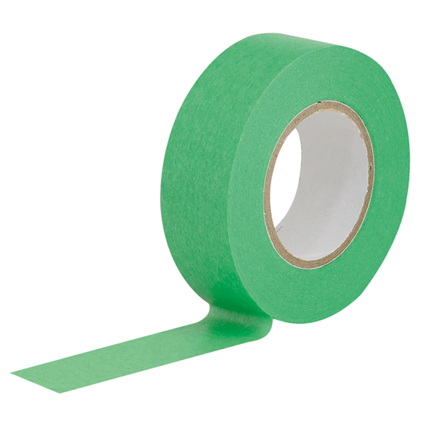 Slim Tape Green Abklebeband- Autolack Dresden Lackprofi24