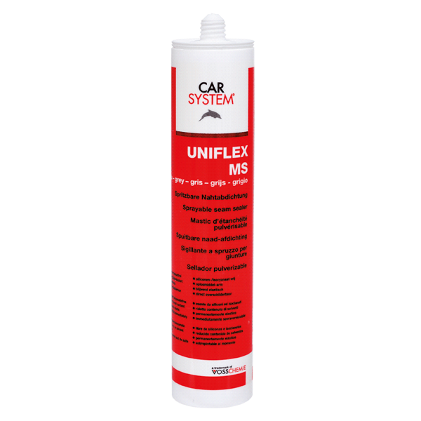 UNIFLEX MS - Nahtabdichtung - Lackprofi24 Autolack