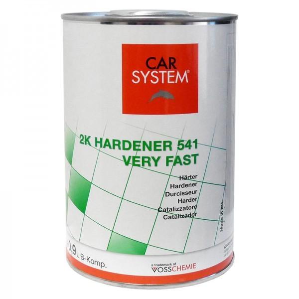 2K Hardener VOC 541 - Standard