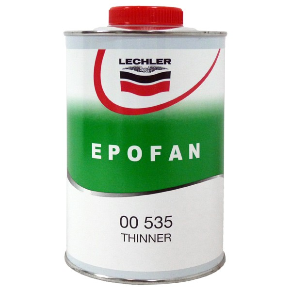Epofan Lechler Epoxy Verdünner 1 Liter