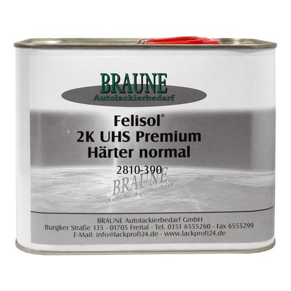 2K UHS Premium Härter - 2,5 Liter