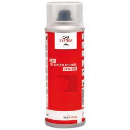 2K High Speed Klarlack Spray
