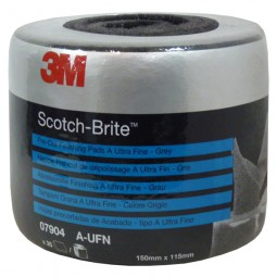 3M Scotch-Brite™ Perforierte Rollen