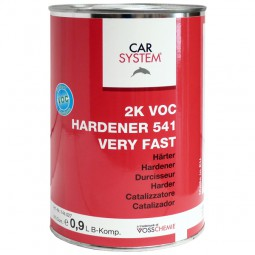 2K Hardener VOC 541