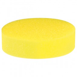 Car Mop yellow