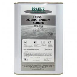 2K UHS Premium Klarlack 5 Liter