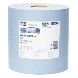 Tork Advanced 430 blau Performance